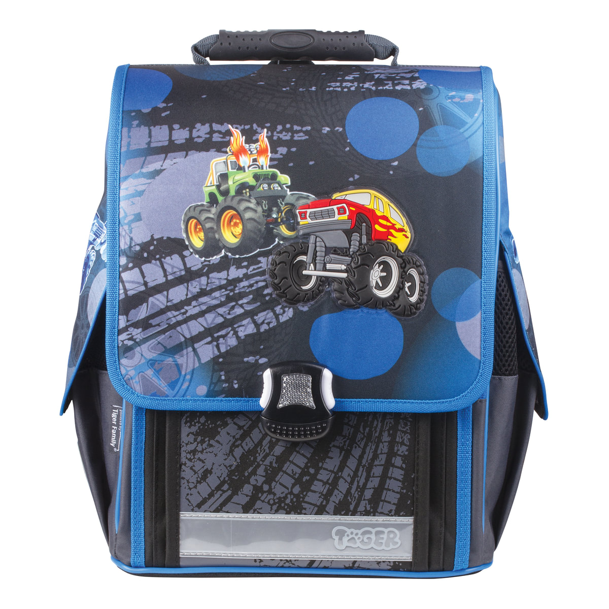 ca7b3fe5eed6 Рюкзаки Tiger Family - каталог цен, где купить в интернет-магазинах ...