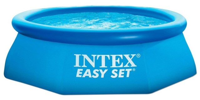 Надувной бассейн Intex Easy Set, 305х76 см