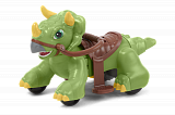 Электро динозавр Kid Trax Rideamals Dino Toddler Ride-On