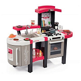 Игровой комплекс Smoby Кухня Tefal Super Chef Deluxe