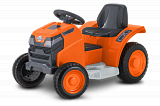 Электрогазогонокосилка Kid Trax Mow & Go Lawn Mower