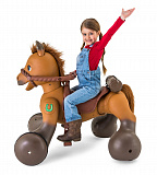 Электропони Kid Trax Rideamals Scout Pony