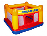 Надувной батут Intex Playhouse Jump-O-Lene
