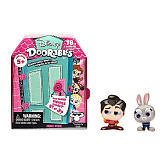 Игровой мини-набор Moose Disney Doorables, 2 фигурки