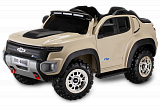 Электромобиль Kid Trax Chevy Colorado Pickup Truck