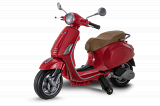 Электромотороллер Kid Trax Vespa Scooter Ride-On, детский